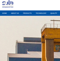eBuilderCMS.Net based one more site is launched for Sulb